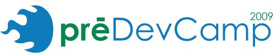 preDevCamp Logo
